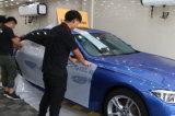 Película anti del vinilo de la protección de la pintura del coche del asfalto de la lluvia ácida de la viruta
