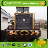 XCMG Zl50gv 5 Tonnen-neue Vorderseite-Ladevorrichtung