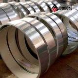 La cuisine moderne conçoit la bobine en aluminium à haute brillance matérielle