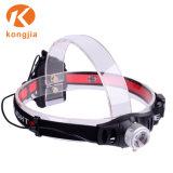 Großhandelsscheinwerfer des Fabrik-nachladbarer Scheinwerfer-10000 des Lumen-LED