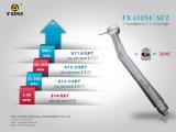 NSK Стиль Стоматологическая Handpiece на высокой скорости с 2 или 4 отверстия ключом держателя инструмента