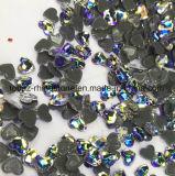 2018 новейший наиболее востребованных 5A исправление сердца Preciosa Rhinestone Crystal копию камня (HF-сердца)