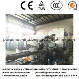 De hoge PE van de Output pp Plastic Machine van de Granulator
