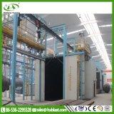 SGS를 가진 루프 단계 유형 전기 호이스트 폭파 기계