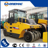 Liugong/Xcm 20 톤 진동하는 압축 공기를 넣은 타이어 롤러 쓰레기 압축 분쇄기 (XP203)