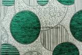 Tessuto di Uphupholstery del sofà di disegno del fiore