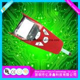 Mikrobewegungs-Membranschalter verwendet in der medizinischen Ausrüstung