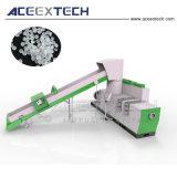 알갱이로 만드는 기계를 재생하는 거품 필름 플라스틱