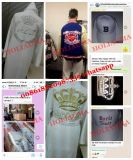 Het goedkope Type van Tajima van de Prijs - de HoofdMachine van Borduurwerk 2 voor Verkoop Twee van de Software van de Broer van de Naaimachine van China van het Borduurwerk van de Schoenen van de T-shirt van GLB Vlakke Industriële HoofdDubbel