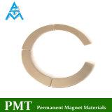 N48m S форма постоянного магнита с неодимовыми магнитный материал