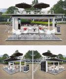 De mobiele Winkel van de Koffie van de Container
