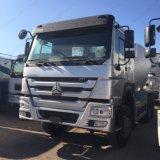 336CV HOWO 6X4 8 Cbm Camión hormigonera
