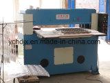 precio de fábrica el equipo de troquelado hidráulica automática máquina de fabricación de calzado