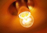 英国の白い帽子のライトバーの喫茶店のアルミニウムペンダント灯
