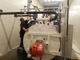 &De alta calidad alta eficiencia de calderas de calefacción monolítico /