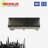 Качество Co150 подземных траншея сливной желоб системы батарей