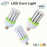40W E27/E40 Base LED кукурузы лампу Dlc ETL в списке