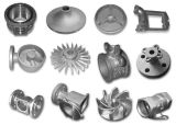 Hohe Präzision Druckguss-Teile/Aluminiumlegierung-Gussteil