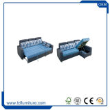 Base di sofà poco costosa su ordinazione generale semplice all'ingrosso del tessuto della mobilia di disegno moderno e della mobilia dell'hotel