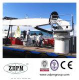 кран заграждения Stiff 3t-14m гидровлический морской