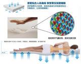 [رويربو] أثاث لازم - يجعل في الصين أثاث لازم - غرفة نوم أثاث لازم - أثاث لازم بينيّة - أثاث لازم ليّنة - أثاث لازم - [سفا بد] - سرير - نمو نابض سرير فراش