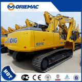 Excavatrice de chenille d'excavatrice de Xe215c à vendre