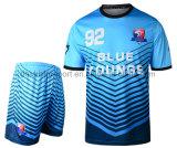 Fútbol de encargo Shitrs de la alta calidad de la manera de los jerseys del balompié del deporte