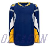 Wholesale Custom Made Fashion Fitness College TEAM Ice Hockey Jerseys