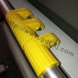 Laminador automático da assistência do calor da série de DMS-1680A com cortador