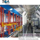 Automatischer Zink-Überzug-galvanisierenmaschine