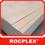 Rode Oliver Plywood 6mm 6.5mm, Sapele Triplex 7mm