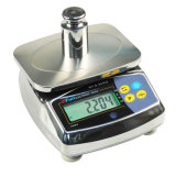 Wps Water-Resistance 30kg/5G Escala