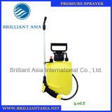 Аккумуляторные электрические Knapsack 3.0lt рюкзак для опрыскивателя Индия Рынок с лучшим качеством