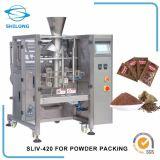 China Fabricante Masala especiarias em pó Bolsa Automática máquina de embalagem