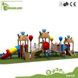 Patio al aire libre de los niños comerciales de las ventas al por mayor