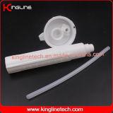 Frasco de 650 ml de água com palha e tubo de gelo (KL-7077)