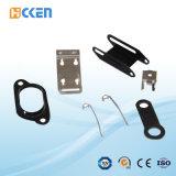 Delen van de Zegel van het Metaal van de precisie de Automobiele met het Diepgetrokken en Procédé van het Lassen van de Laser in China
