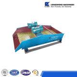 탈수하는 좋은 품질 실리카 모래를 위한 기계 체질