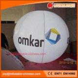 aerostato gonfiabile del PVC dell'elio del PVC di 0.18mm nel cielo per l'elezione (B1-207)