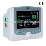 Монитор оборудования дешевый взрослый педиатрический медицинский ICU стационара Ysf3 терпеливейший