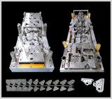 Präzisions-Metallstempelnde Form-Bearbeitung