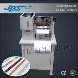 Correa tejida Jps-160A, correa del hilado, máquina termal del cortador de la correa de las correas