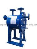 コンパクトな版およびシェルの熱交換器、熱交換器