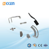 Части штемпеля металла автомобиля точности с процессом глубоко нарисованной и лазера заварки в Китае