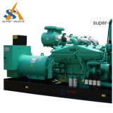 Generador diesel de la alta calidad 1000kVA con Cummins Engine