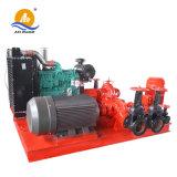Dieselmotor-Bewässerung-Wasser-Pumpe