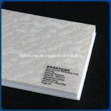 Document van de Muur van Eco van de Prijs van de fabriek het Oplosbare met het Golven