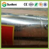 240V 2inch 스테인리스 태양 에너지 시스템 수도 펌프