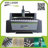 CNCレーザー機械が付いているEksのファイバーの打抜き機