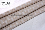 Tessuto di tela di tessitura di griglia del Knit con la serie del a&B (FTD31053AB)
